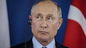 Tổng thống Nga tuyên bố kết thúc các hoạt động quân sự quy mô lớn ở Syria