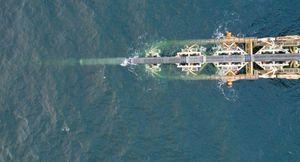 Điều gì sẽ xảy ra nếu Đan Mạch không cho đường ống dẫn khí Nord Stream 2 đi qua?