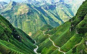 Tỉnh nào nằm ở điểm cực bắc Việt Nam được coi là thiên đường của giới 'phượt'