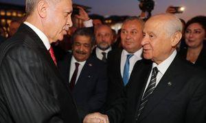 Thổ Nhĩ Kỳ triệu tập đại biện Mỹ vì một 'like' trên Twitter