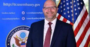 Xin lỗi liên tục, đại sứ quán Mỹ vẫn không xoa dịu được Thổ Nhĩ Kỳ
