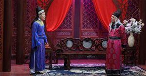 Lê Dương Bảo Lâm hóa thái giám, phong Trấn Thành làm Hoàng thái hậu
