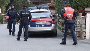Xả súng giết hại 5 người trong một gia đình ở Áo do ghen tuông