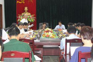 Phó Bí thư Thành ủy Nguyễn Thị Bích Ngọc: Gia Lâm triển khai thực hiện Chương trình 05-Ctr/TU nghiêm túc, bài bản