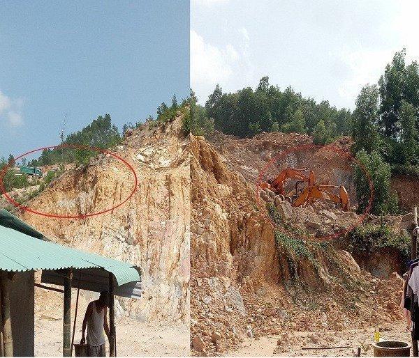 Quảng Nam: Khốn khổ vì đại công trường lò gạch 'mọc' trên nóc nhà