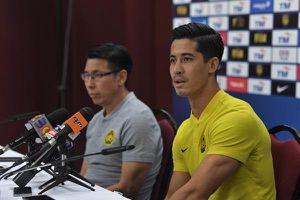 Báo Malaysia chỉ rõ hai ngôi sao đủ sức hạ gục tuyển Việt Nam