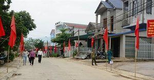 Cảm Ân xây dựng nông thôn mới từ chính người dân