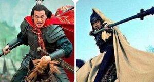 Chưa bao giờ giao đấu trực tiếp nhưng vì sao Triệu Vân bị xếp thứ 2, còn Lữ Bố đứng đầu