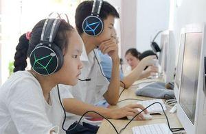 Giáo dục trung học phổ thông quốc tế 'chuẩn' Mỹ - Canada tại Việt Nam