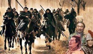 Tam quốc diễn nghĩa: Không phải Đổng Trác hay Tào Tháo đây mới là những người khiến nhà Hán diệt vong, thiên hạ đại loạn