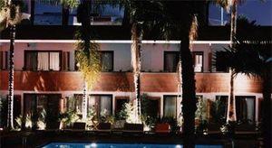 Những khách sạn 'ma ám' nổi tiếng thế giới