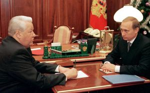 Putin 'đổi dòng' vào thập niên 1990 và biến cố đánh bom chung cư Nga