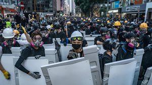 Nhà giàu tháo chạy khỏi Hong Kong, nhưng không đến Mỹ