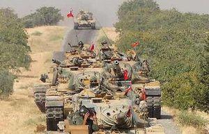 Mỹ rút quân khỏi miền Bắc Syria: Người Kurd bị 'thí tốt'!