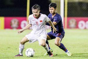'Phù thủy trắng' có chiến thắng đầu tiên cùng U.19 Việt Nam