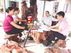 Hội LHPN huyện Hoành Bồ: Chỗ dựa cho hội viên thoát nghèo