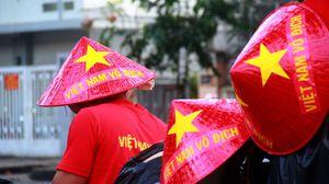 Những địa điểm tại Sài Gòn chiếu trực tiếp trận Việt Nam vs Malaysia