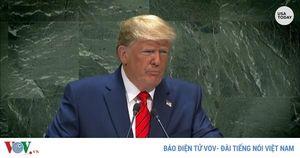 Ông Trump bị chỉ trích vì 'bỏ rơi' người Kurd tại Syria