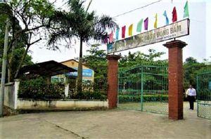 Công an điều tra vụ bé gái lớp 6 nghi bị xâm hại ở Thái Nguyên