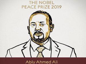 Lý do Thủ tướng Ethiopia đạt giải Nobel Hòa bình 2019