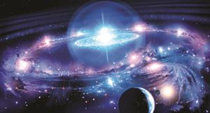 Vũ trụ liên tục giãn nở