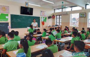 Kiểm điểm lãnh đạo Trường tiểu học Hùng Vương 2 khoản thu chưa hợp lý