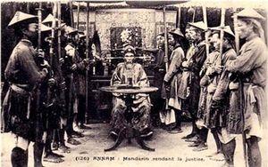 Vị quan thanh liêm bậc nhất triều Nguyễn