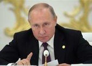 Ông Putin cảnh báo về chiến dịch đánh Syria của Thổ Nhĩ Kỳ