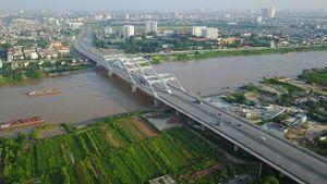 Điều chỉnh cục bộ Quy hoạch chung xây dựng Thủ đô: Hình thành trung tâm đô thị mới phía Đông Bắc