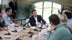Ông Putin nhắc lời hứa Zelensky, ủng hộ hòa bình Ukraine