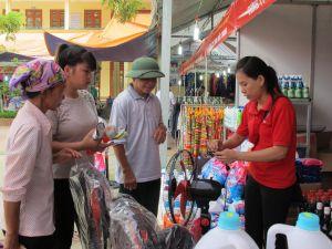 Đưa hàng Việt về nông thôn: Doanh nghiệp vẫn thờ ơ