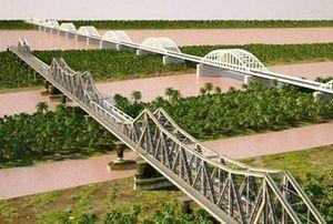 Đề xuất chuyển dự án đường sắt Yên Viên - Ngọc Hồi về cho Hà Nội