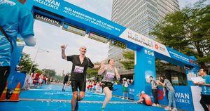 Giải Marathon TP HCM 2020: Hơn cả một cuộc đua