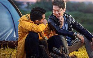 Bà Cao Thị Ngọc Dung lý giải việc PNJ sử dụng hình ảnh cặp đôi đồng tính