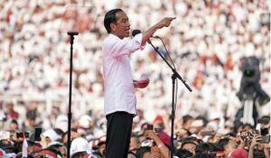 Indonesia cấm các quan chức phát biểu bằng tiếng nước ngoài
