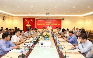 Tổng Cty HUD: Quyết tâm hoàn thành kế hoạch 2019