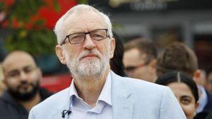 Lãnh đạo Công Đảng Anh bác bỏ khả năng từ chức