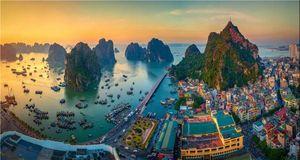 Kỳ cảnh đất nước qua bộ ảnh 'Tự hào biên cương Việt Nam'