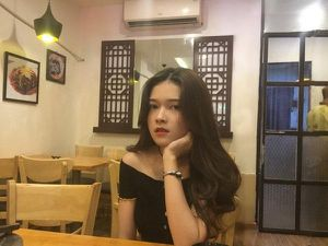 Nữ sinh 2K để mặt mộc, chụp camera thường vẫn lung linh như gái Hàn