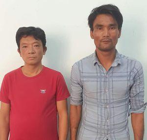 3 ngày triệt xóa 5 vụ ma túy trên địa bàn huyện Hương Sơn