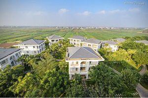 Rời xa phố thị, về miền đất xanh trong lành FLC Hotels & Resorts