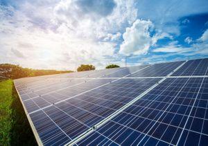 Hơn 400MW điện mặt trời đang được vận hành qua Trung tâm điều khiển từ xa đầu tiên của Việt Nam