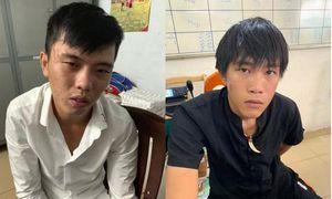 Bị người dân theo dõi, 2 tên trộm ở Sài Gòn thúc thủ dù không lấy được xe