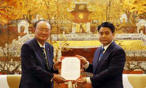Hà Nội: Trao quyết định đầu tư dự án trường đua ngựa đầu tiên tại Việt Nam