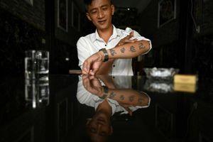 Câu chuyện của 1 người Việt từng trồng cần sa ở Anh