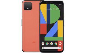 Google ra mắt điện thoại thông minh Pixel 4 và 4XL