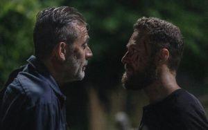 The Walking Dead mùa 10: Negan sẽ được thả để lập hội với Aaron