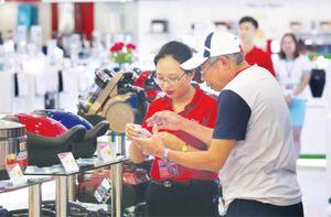 Doanh nghiệp Việt thận trọng với quy định xuất xứ sản phẩm