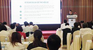 Triển khai Khung Trình độ Quốc gia Việt Nam đối với đào tạo khối ngành sức khỏe bậc đại học
