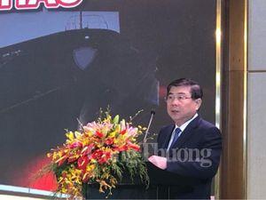 TP. Hồ Chí Minh: Tìm lại lợi thế cạnh tranh trong đầu tư và xuất khẩu